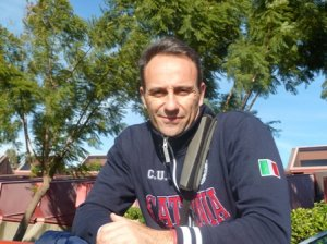 Giuseppe Marchesano