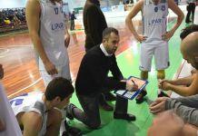 Coach Ferrara - Alcamo