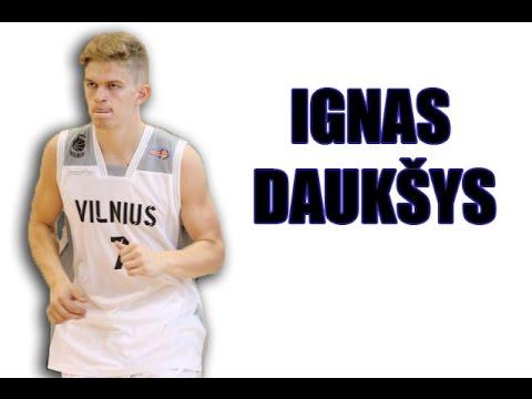 Ignas Dauksys