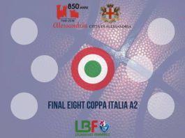 Coppa Italia A2 Femminile