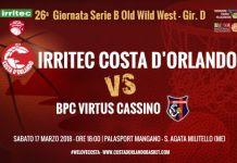 Costa Cassino