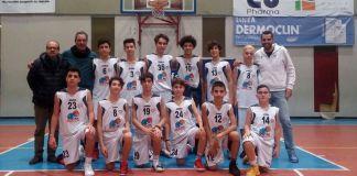 Alfa Catania Under 14
