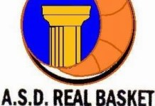 real-basket-agrigento