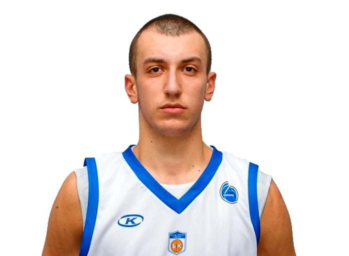 Kristiyan Kolev