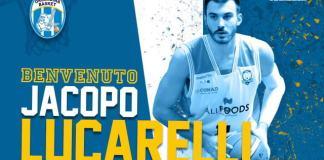 Jacopo Lucarelli