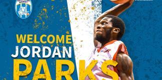 Jordan Parks