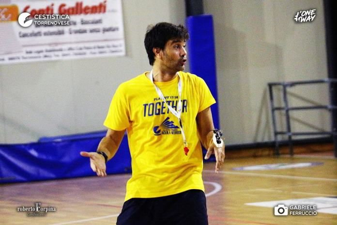 Coach Silva