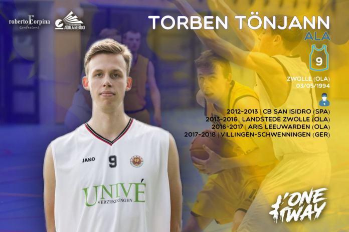 Torben Tönjann