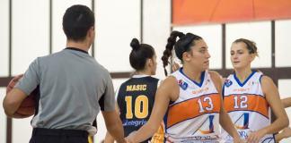 Marta Verona - Androsbasket Palermo