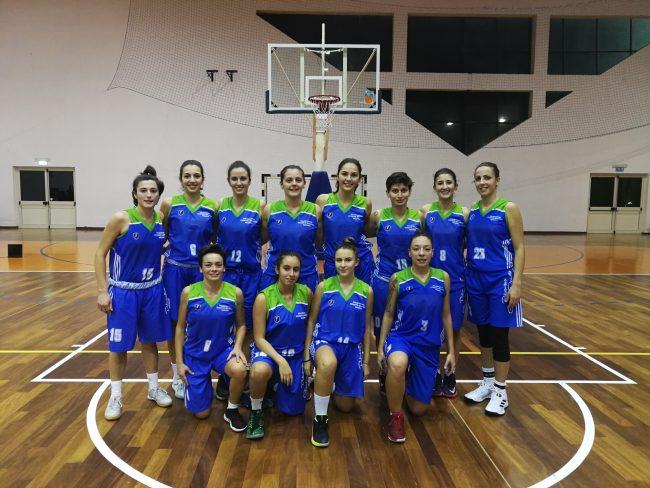 La Rescifina Messina 2018-2019