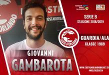 Giovanni Gambarota