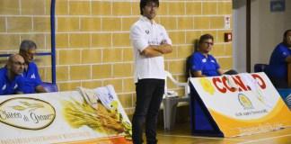 Coach Silva - Torrenova