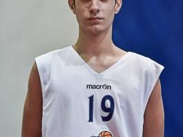 Antonio Platania (foto Giuseppe Lazzara)