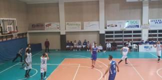 Azzurra Pozzallo - Olympia Comiso