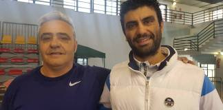 Pippo Sidoti e Francesco Paladina