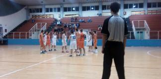 Rescifina Messina U16 femminile