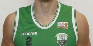 AJ Pacher - Siena