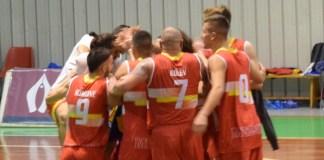 Basket School ZS Group Messina