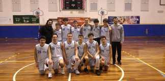 U15 Cus Palermo