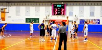Cus Palermo - Svincolati Milazzo