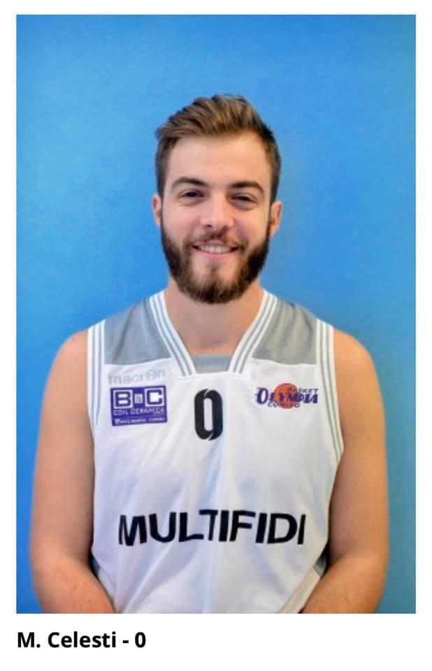 Matteo Celesti
