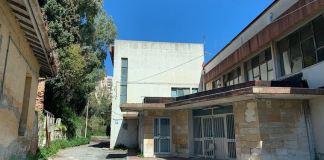 Palestra Ritiro Messina