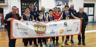 Svincolati Milazzo JTG 2019