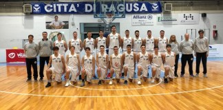 Virtus Ragusa 2018-2019