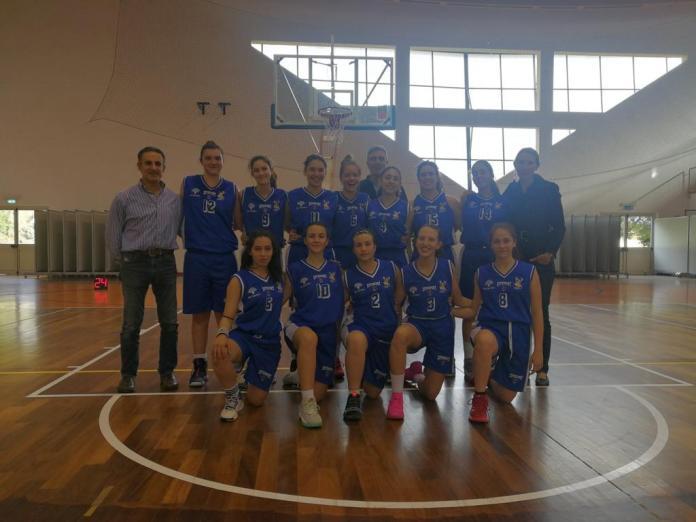 Rescifina Messina Under 16