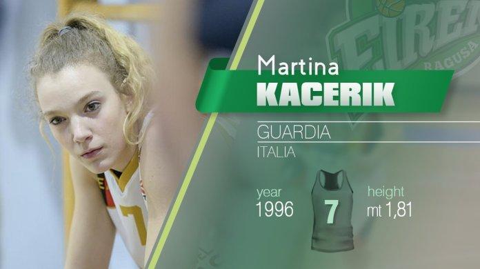 Martina Kacerik