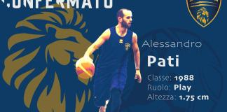 Alessandro Pati