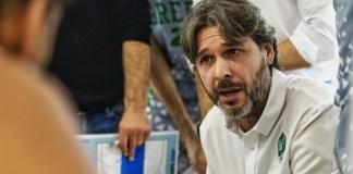 Cecina contro Green Palermo