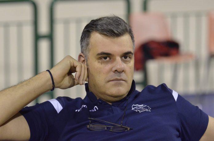 Luigi Maganza coach Svincolati Milazzo