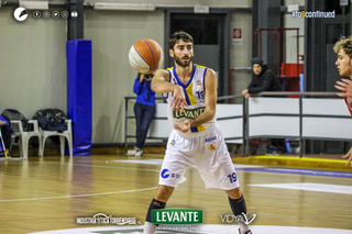 Marco Cucco Torrenova
