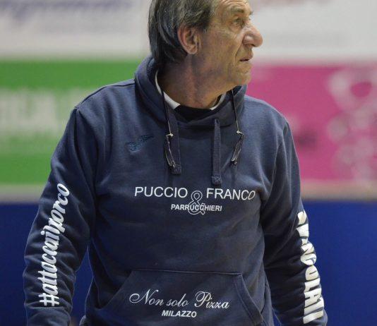 Coach Coppolino