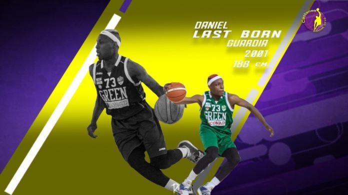 Daniel Last Born
