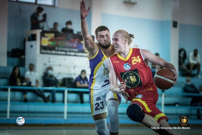basket gold & Gold vs castanea -36