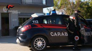 Usura ed estorsione aggravata, arrestati due fratelli di Canicattì
