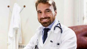 Prestigioso riconoscimento al giovane medico agrigentino Giovanni Alongi