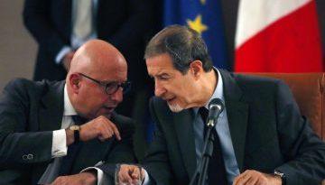 La crisi delle Province, Musumeci convoca i parlamentari nazionali siciliani