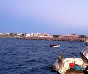 Ancora approdi di migranti a Lampedusa