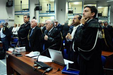 Roberto Tartaglia consulente dell'Antimafia nazionale