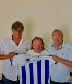 L'avvocato Giovanni Castronovo è il nuovo proprietario e presidente dell'Akragas