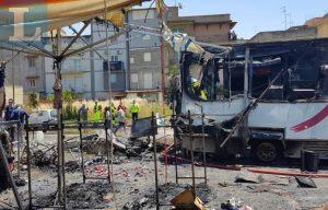 Esplosione Gela, morta una seconda donna