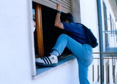 Si moltiplicano i furti in abitazione ad Agrigento. Saccheggiata una casa a Piano Gatta