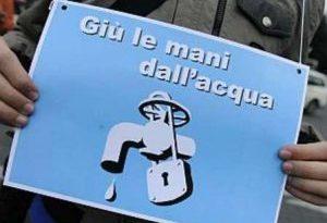 Niente acqua a Castrofilippo, Grotte, Naro e Racalmuto, Girgenti Acque rilancia accuse al Tre Sorgenti
