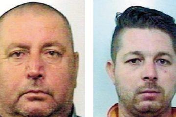"""""""Opuntia"""", condannati in abbreviato due imputati di Menfi"""