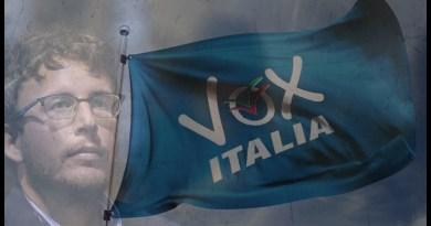 Il 19 Dicembre incontro ad Agrigento di VoxItalia con Diego Fusaro