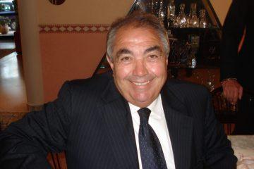 Lutto nell'imprenditoria agrigentina, è morto Antonio Mirabile