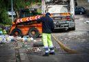 In stato di agitazione gli operatori ecologici di Favara e Porto Empedocle